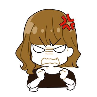 怒りは感情のふたのようなもの